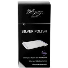 Hagerty Silver Polish 250 ml - Detergenti Wagner