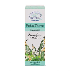 Parfum thermo ambiente Balsamico