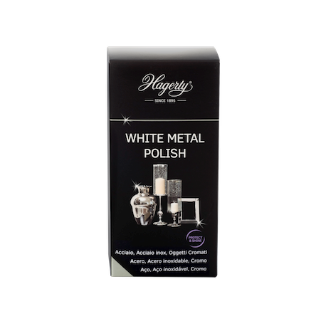 Hagerty White Metal Polish