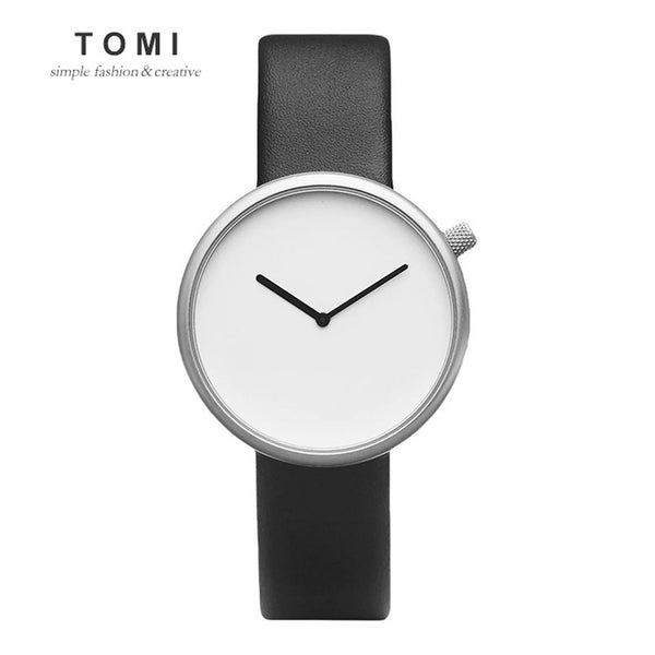 Simple Luxury Watch by Tomi