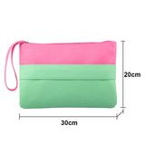 The Tiffany Candy Clutch