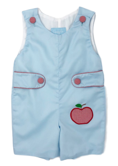 Appliqué Apple Jon Jon