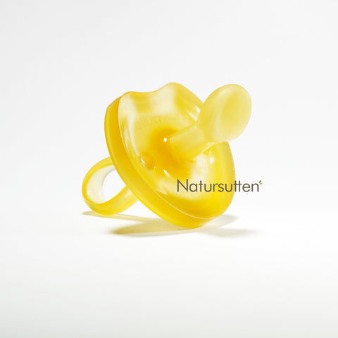 Natursutten Butterfly Orthodontic Pacifier (Small)