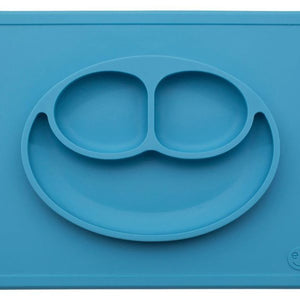 ezpz The Happy Mat (Blue)