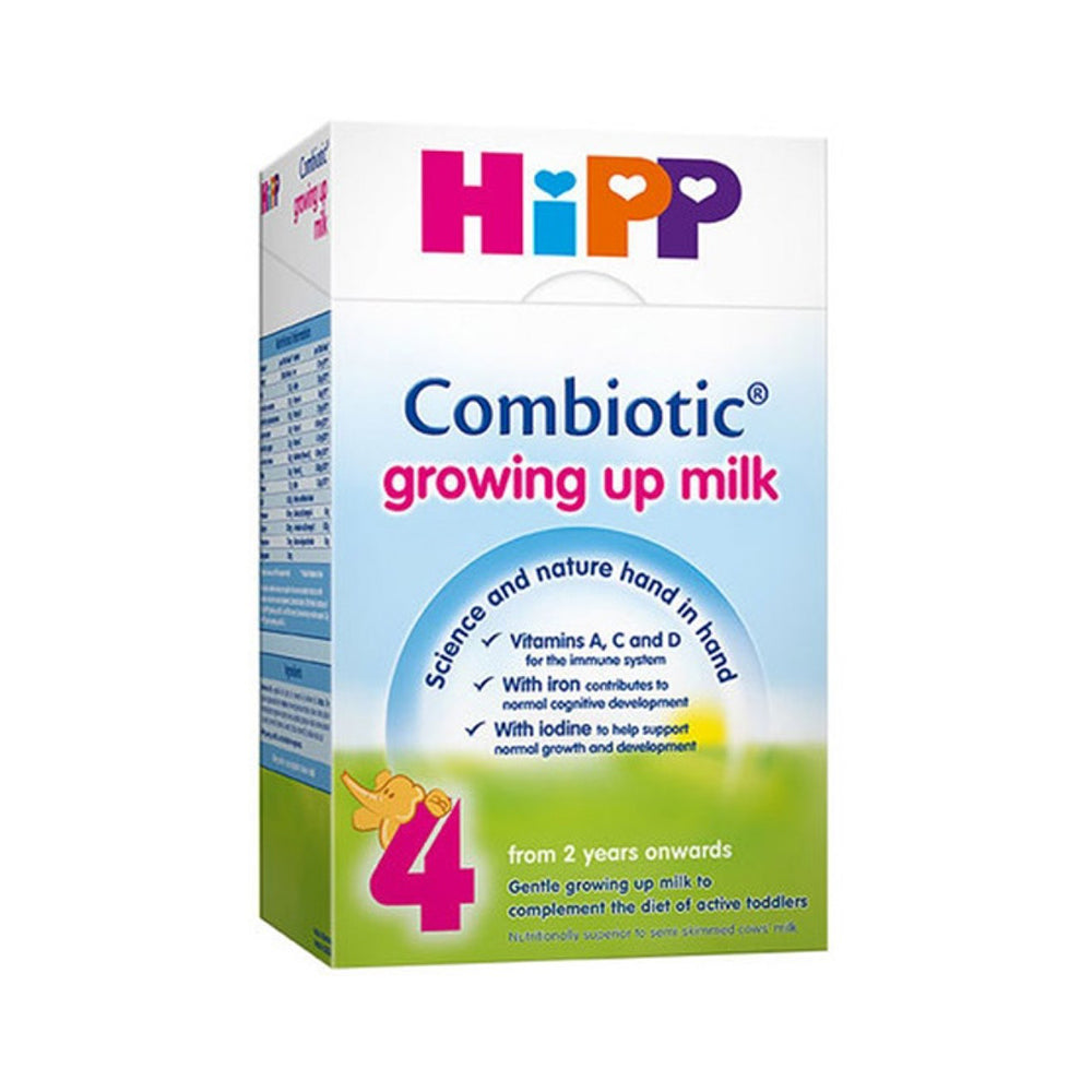 Hipp Growing Up Milk 4