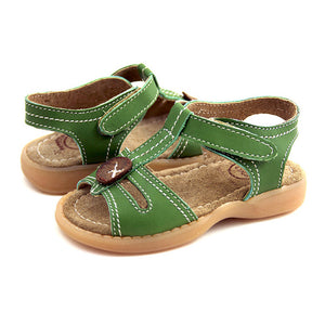 Livie & Luca Olive (Green)