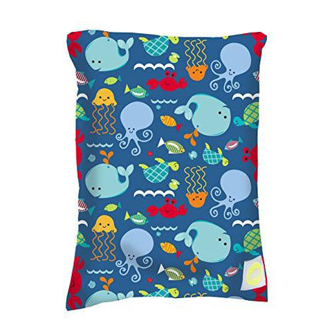 Itzy Ritzy Wet Bag - Under the Sea