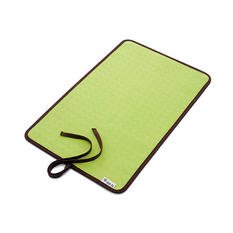 Zoli BABY OHM Diaper Changing Mat (Green)
