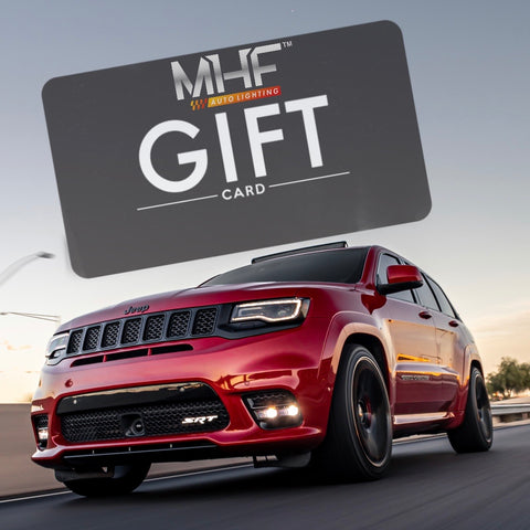 MHF Gift Card