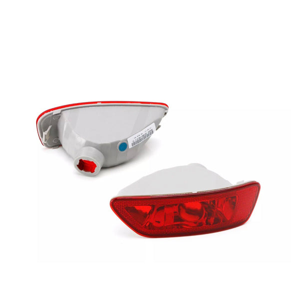 2011-2019 Jeep WK2 Rear Fog Lamp LED