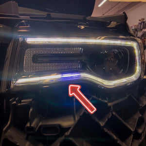 2014-2020 Head Lamp Service Repair