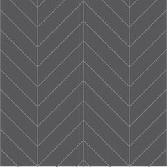 Woodwöl Chevron Mosaic Wood Wall Tile Pattern