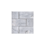 Glacier Cobblestone Wood Tile