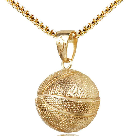 Gold Basketball *NEW*.
