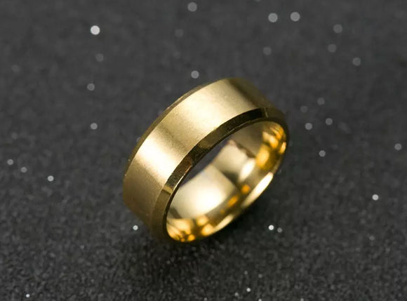 Gold Ring *NEW*