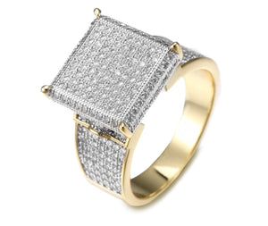 Diamond Ring *NEW*