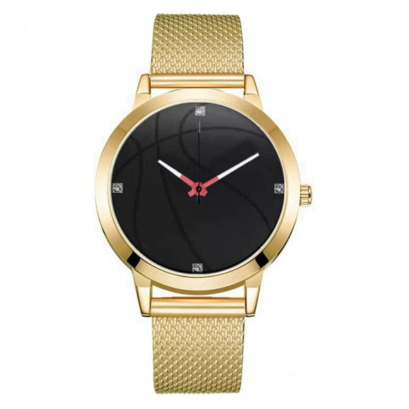 Authentic Gold Watch