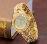 Gold Rush Watch Set
