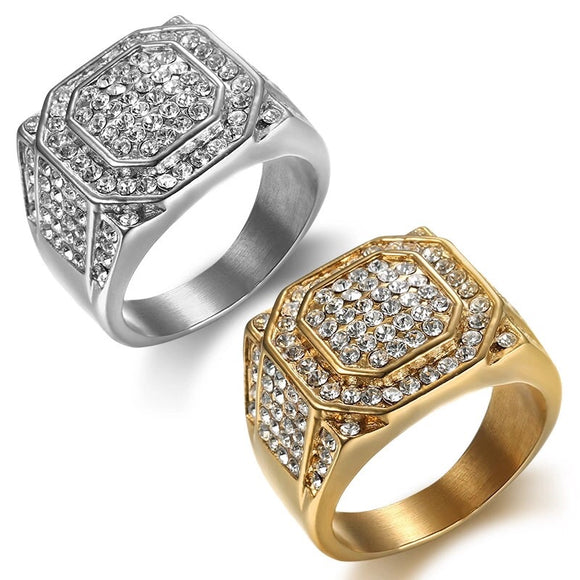 Gold Micro Diamond *NEW*