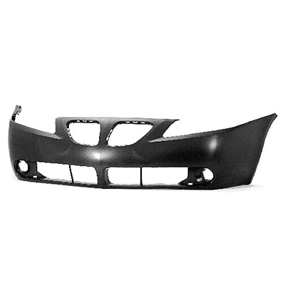 2005-2009 PONTIAC G6 FRONT BUMPER COVER FOR BASE AND GT MODELS GM1000731