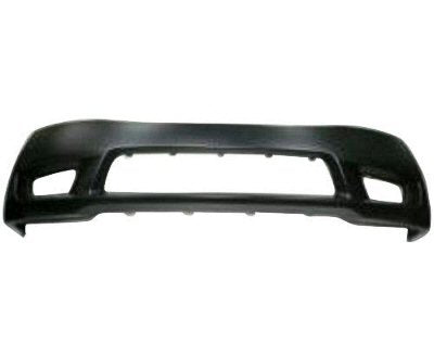 2009-2011 HONDA CIVIC SEDAN HYBRID FRONT BUMPER COVER HO1000266