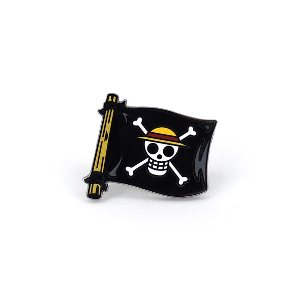 PIN BANDERA ONE PIECE