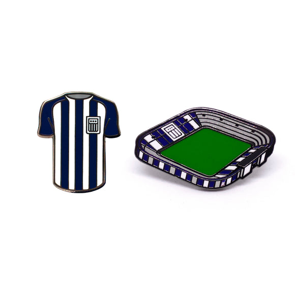 PIN PACK BLANQUIAZUL