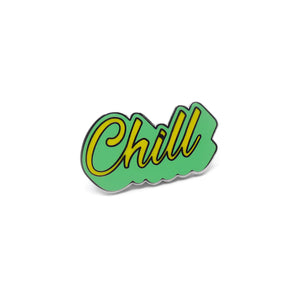 PIN CHILL
