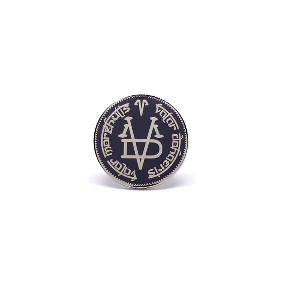PIN VALAR MORGHULIS