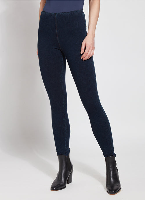 Toothpick Denim Legging