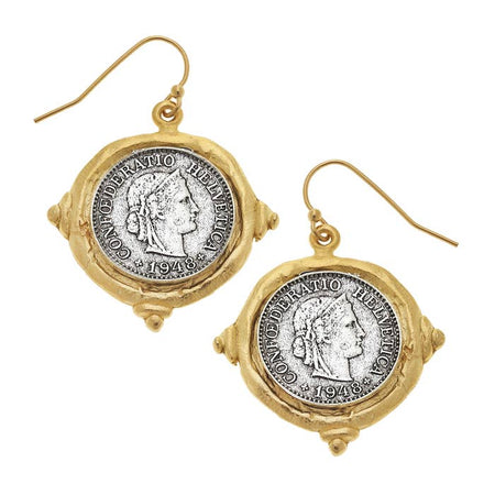 Festival Earrings Final Sale
