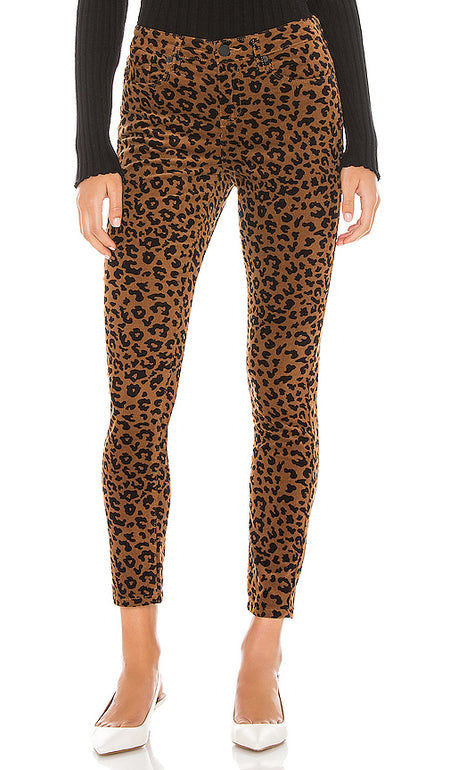 Laura Snake Legging