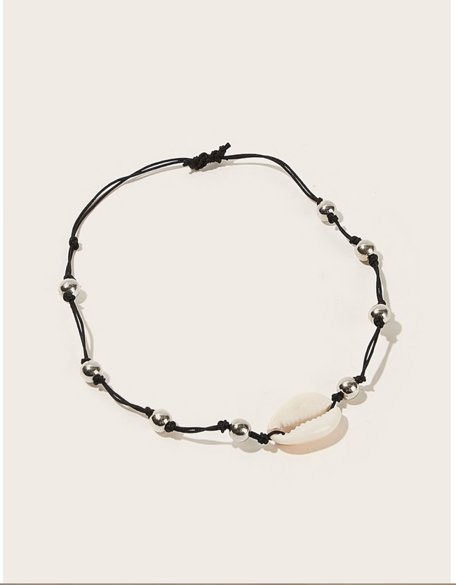 101 Shell Anklet Final Sale