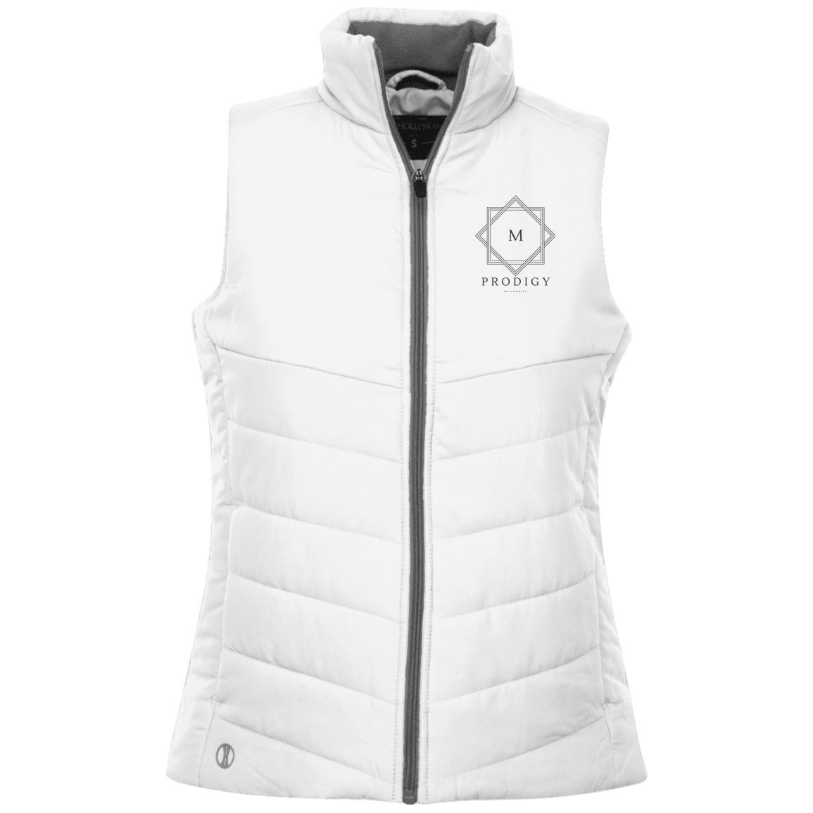 Holloway Prodigy Ladies' Quilted Vest