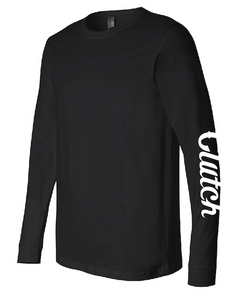 Clutch & Throttle long-sleeve tee - Call For Available Sizes