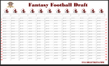 2020 LARGE 1 x 4 INCH TRADITIONAL DRAFT KIT