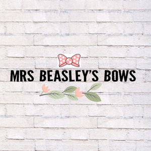 Mrs Beasley's Bows