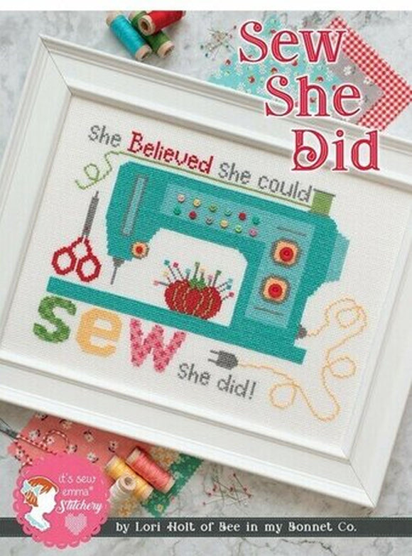 Let's Sew With Lori