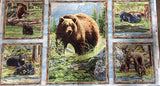 Bear Meadow Panel 94751-427