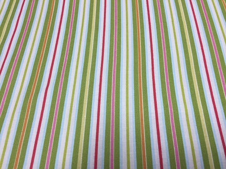 Rainbow Garden Stripe 86370-731