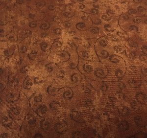 Quilting Temptations Brown 22542AT