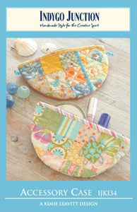 Accessory Case Pattern from Indygo Junction by the pattern