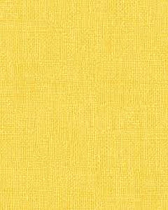 Burlap Brights Yellow Blender Fabric 00747-33 from Benartex by the yard