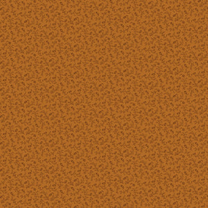 Cheddar & Chocolate Rust Bittersweet Fabric R170738-0128 from Marcus by the yard