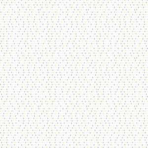 Cherished Moments White Seeing Dots Fabric CM20218 from Poppie Cotton by the yard
