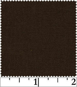 Eclipse Chocolate Brown Blender from Blank Quilting