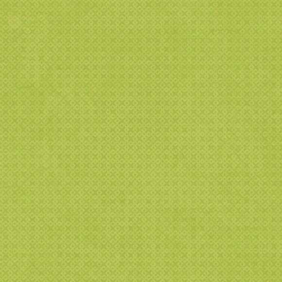 Essentials Green Criss Cross Blender Fabric 85507-700 from Wilmington by the yard