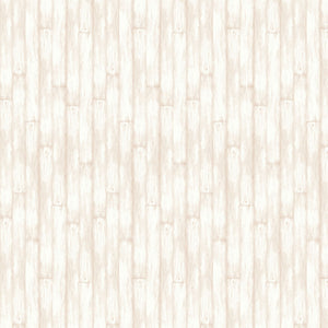 Evergreen Farm Cream Barn Wood Holiday Fabric 39651-211 from Wilmington by the yard