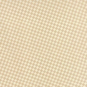 Farmhouse Tan Cross 20256-15 from Moda