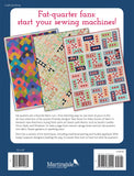 Fat Quarter Favorites Quilt Book